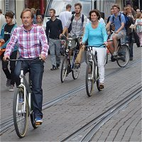 To Lightrail.nl/bicycles...